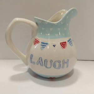 Kitchen Rules cream jug