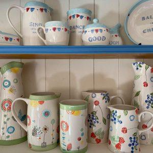 Our Ceramic Ranges